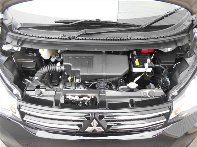 E 届出済未使用車 Wエアバック 電格ドアミラー 横滑り防止(20枚目)