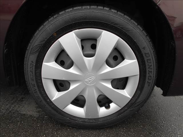 こちらのお車は納車前整備にて新品タイヤ交換致します。