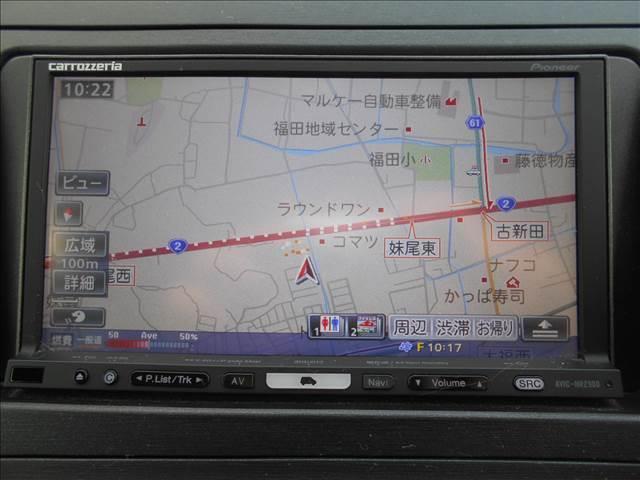 S 社外HDDナビ バックモニター スマートキー GOO鑑定(6枚目)