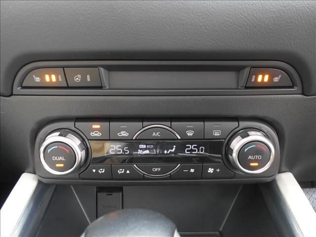 XD Lパッケージ 4WD SR レザー ナビ GOO鑑定済(8枚目)
