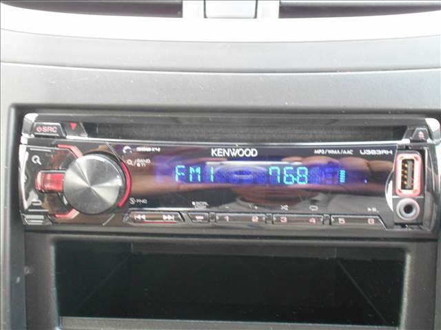 XG-DJE 社外CD オートエアコン 新品タイヤ交換(4枚目)