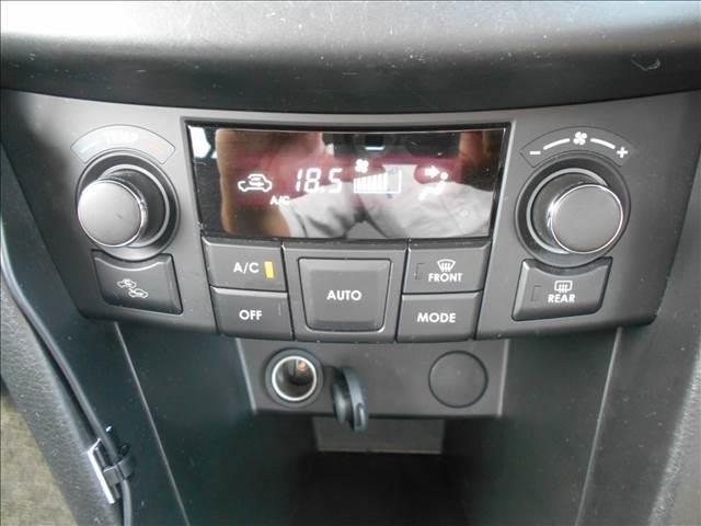 XG-DJE 社外CD オートエアコン 新品タイヤ交換(6枚目)