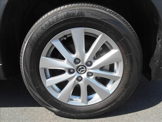 XD 純正SDナビ フルセグ バックモニター 新品タイヤ交換(10枚目)