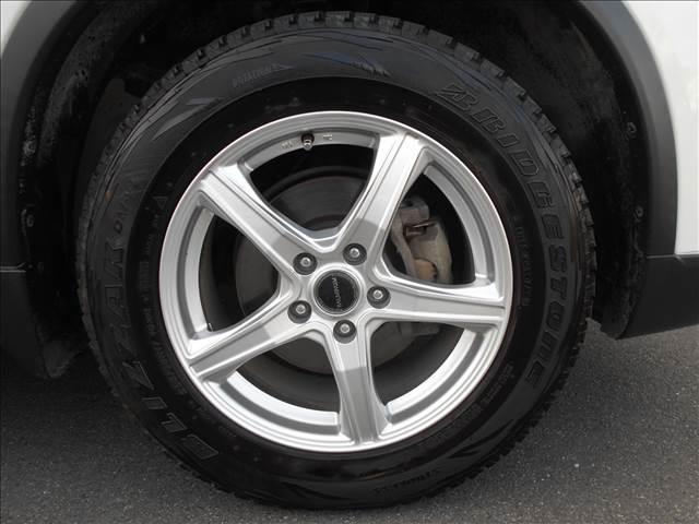 20X エクストリーマーX 4WD エマブレ 新品タイヤ交換(9枚目)