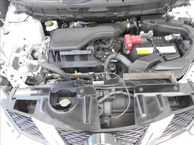 20X エクストリーマーX 4WD エマブレ 新品タイヤ交換(20枚目)