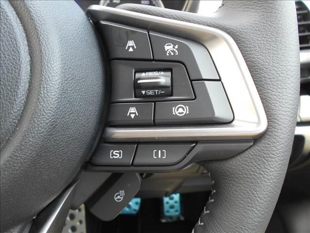 プレミアム 4WD 登録済み未使用車 アイサイトセイフティ+(5枚目)