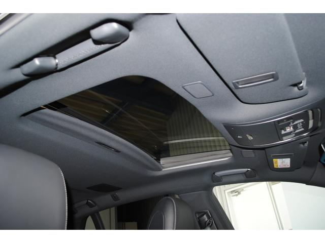 LS500h Iパッケージ SR 黒レザー ユーザー買取車(14枚目)