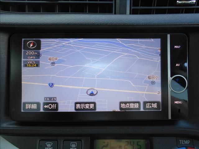 S ワンオーナー 純HDDナビ フルセグ Bモニター ETC(4枚目)