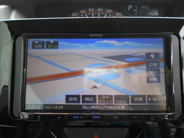 X SA3 新品社外SDナビ フルセグ Bカメラ(18枚目)