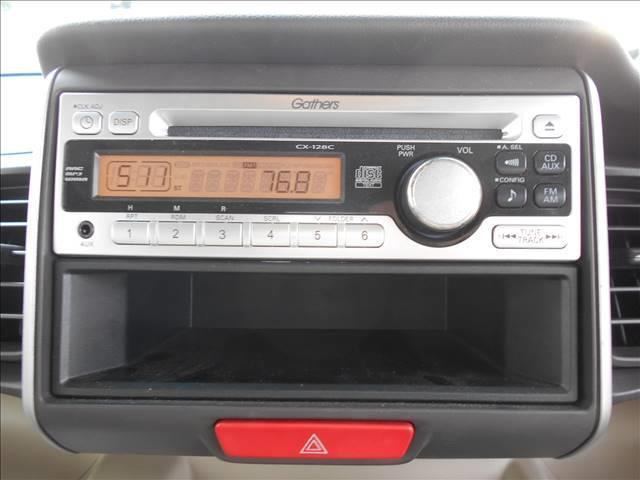 G Lパッケージ 純正CD パワースライドドア CTBA(17枚目)