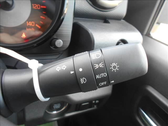 XC デュアルセンサーブレーキサポート LEDオートライト(13枚目)