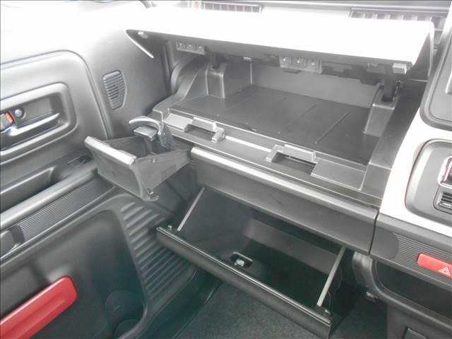 ハイブリッドG 新品社外SDナビ フルセグ ブレーキサポート(17枚目)