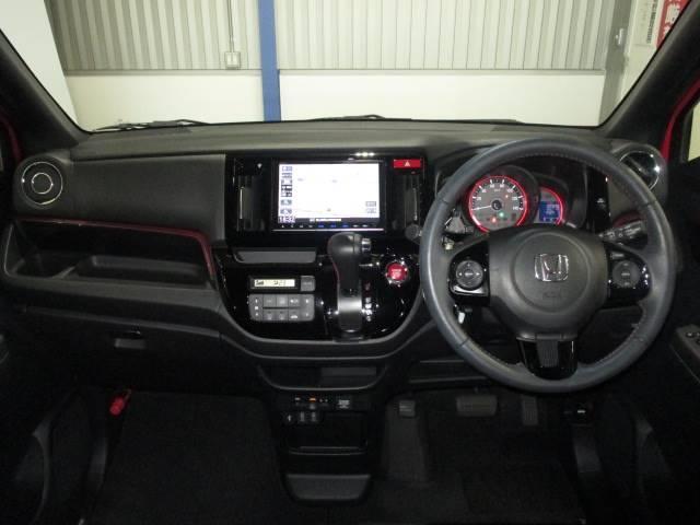 カスタムターボSS2トーンカラースタイルPG 新品タイヤ交換(4枚目)