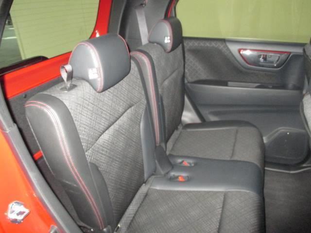 カスタムターボSS2トーンカラースタイルPG 新品タイヤ交換(18枚目)