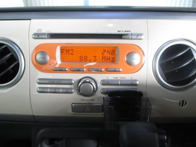G ユーザー買取車 純正CD プッシュスタート(5枚目)