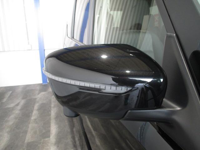 LEDヘッドランプなので夜間も明るく安全にドライブ出来ます!
