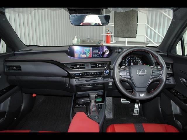 「レクサス」「UX」「SUV・クロカン」「岡山県」の中古車7