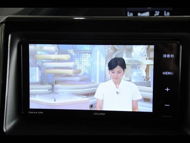 ZS ワンオーナー 社外SDナビ フルセグ Bluetooth ステリモ バックモニター トヨタセーフティーセンス 両側パワースライドドア レーンキープ オートマチックハイビーム(10枚目)