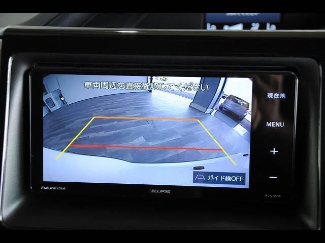 ZS ワンオーナー 社外SDナビ フルセグ Bluetooth ステリモ バックモニター トヨタセーフティーセンス 両側パワースライドドア レーンキープ オートマチックハイビーム(11枚目)
