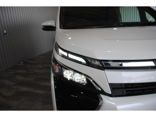 ZS ワンオーナー 社外SDナビ フルセグ Bluetooth ステリモ バックモニター トヨタセーフティーセンス 両側パワースライドドア レーンキープ オートマチックハイビーム(15枚目)