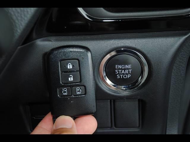 ZS ワンオーナー 社外SDナビ フルセグ Bluetooth ステリモ バックモニター トヨタセーフティーセンス 両側パワースライドドア レーンキープ オートマチックハイビーム(16枚目)