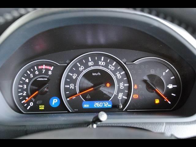 ZS ワンオーナー 社外SDナビ フルセグ Bluetooth ステリモ バックモニター トヨタセーフティーセンス 両側パワースライドドア レーンキープ オートマチックハイビーム(23枚目)