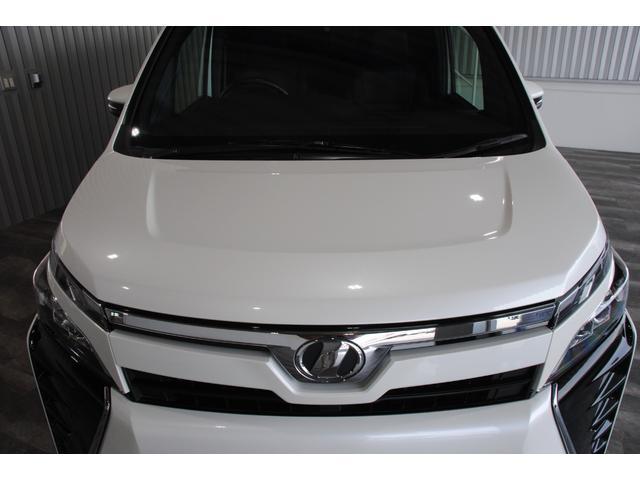 ZS ワンオーナー 社外SDナビ フルセグ Bluetooth ステリモ バックモニター トヨタセーフティーセンス 両側パワースライドドア レーンキープ オートマチックハイビーム(26枚目)
