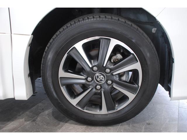 ZS ワンオーナー 社外SDナビ フルセグ Bluetooth ステリモ バックモニター トヨタセーフティーセンス 両側パワースライドドア レーンキープ オートマチックハイビーム(28枚目)