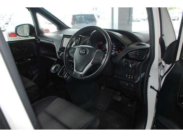 ZS ワンオーナー 社外SDナビ フルセグ Bluetooth ステリモ バックモニター トヨタセーフティーセンス 両側パワースライドドア レーンキープ オートマチックハイビーム(44枚目)