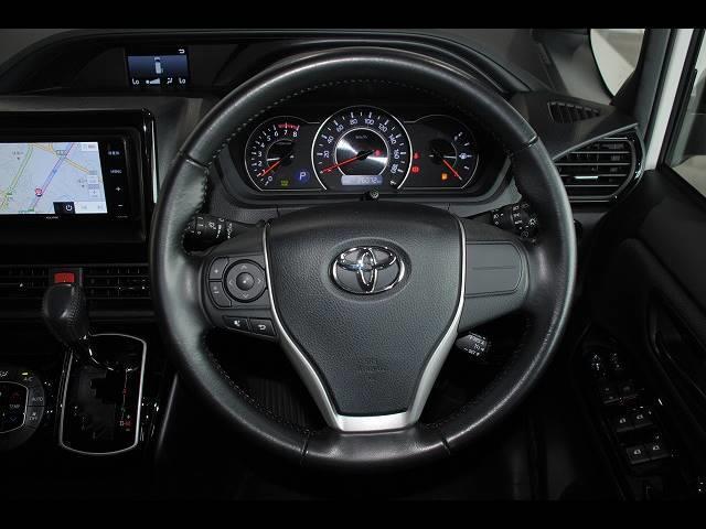 ZS ワンオーナー 社外SDナビ フルセグ Bluetooth ステリモ バックモニター トヨタセーフティーセンス 両側パワースライドドア レーンキープ オートマチックハイビーム(48枚目)