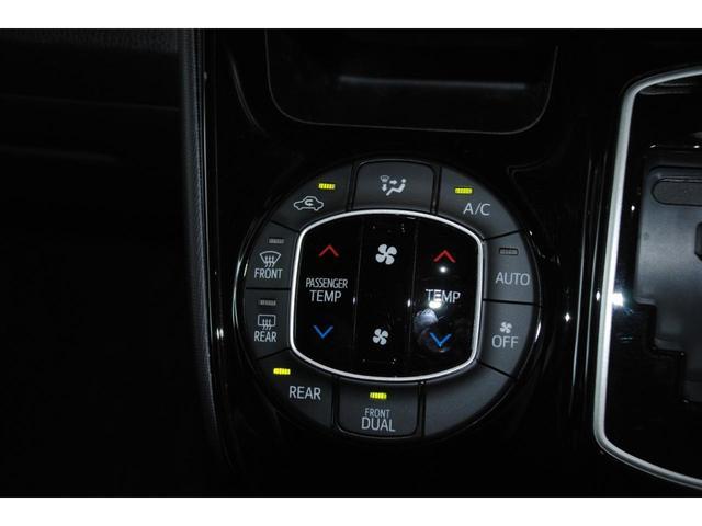 ZS ワンオーナー 社外SDナビ フルセグ Bluetooth ステリモ バックモニター トヨタセーフティーセンス 両側パワースライドドア レーンキープ オートマチックハイビーム(50枚目)