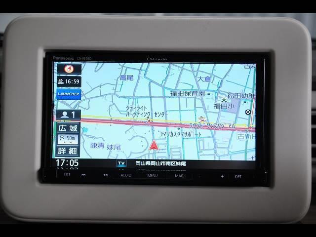 S 新品社外SDナビ フルセグ DVD Bluetooth レーダーブレーキサポート アイドリングストップ HIDオートライト 運転席シートヒーター プッシュスタート スマートキー(8枚目)