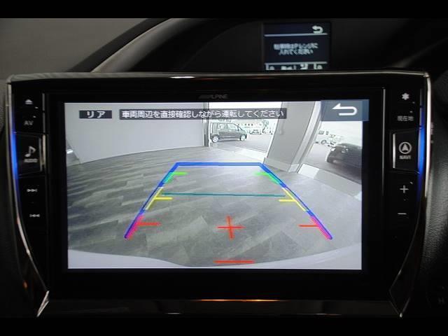 ZS 煌 ワンオーナー 純正SDナビ フルセグ 走行中OK Bluetooth DVD SD録音 ステリモ バックモニター プッシュスタート スマートキー トヨタセーフティセンス レーンキープ ビルドインETC(10枚目)