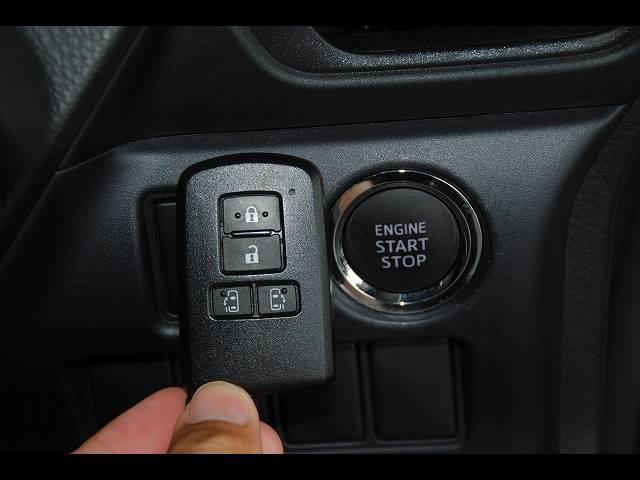 ZS 煌 ワンオーナー 純正SDナビ フルセグ 走行中OK Bluetooth DVD SD録音 ステリモ バックモニター プッシュスタート スマートキー トヨタセーフティセンス レーンキープ ビルドインETC(16枚目)
