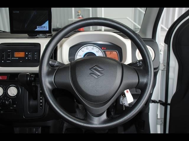 L 社外ポータブルナビ ワンセグ ETC レーダーブレーキサポート アイドリングストップ 横滑り防止 運転席シートヒーター フロアマット バイザー エネチャージ キーレス(23枚目)