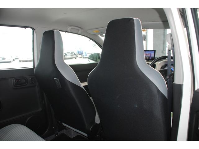 L 社外ポータブルナビ ワンセグ ETC レーダーブレーキサポート アイドリングストップ 横滑り防止 運転席シートヒーター フロアマット バイザー エネチャージ キーレス(42枚目)