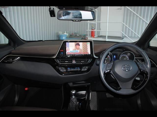 G アルパイン9インチSDナビ フルセグ DVD再生 Bluetooth バックモニター トヨタセーフティセンス プリクラッシュ オートハイビーム・ レーンキープ クルコン ビルトインETC・ドラレコ(7枚目)