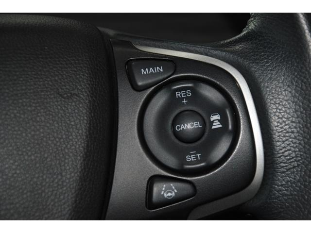 ハイブリッド・Gホンダセンシング ワンオーナー 純正SDナビ フルセグ 走行中OK DVD Bluetooth ステリモ バックモニター フリップダウンモニター ホンダセンシング レーンキープ ETC ドラレコ LEDオートライト(13枚目)