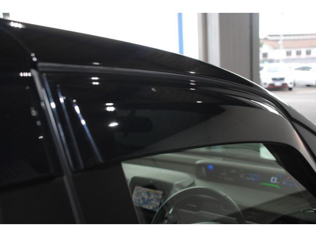 ハイブリッド・Gホンダセンシング ワンオーナー 純正SDナビ フルセグ 走行中OK DVD Bluetooth ステリモ バックモニター フリップダウンモニター ホンダセンシング レーンキープ ETC ドラレコ LEDオートライト(33枚目)