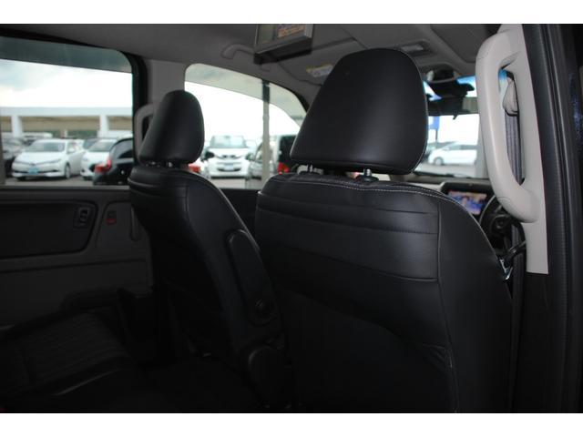 ハイブリッド・Gホンダセンシング ワンオーナー 純正SDナビ フルセグ 走行中OK DVD Bluetooth ステリモ バックモニター フリップダウンモニター ホンダセンシング レーンキープ ETC ドラレコ LEDオートライト(44枚目)