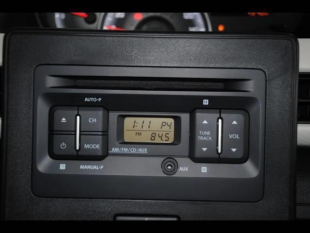 ハイブリッドFX 純正CD デュアルセンサーブレーキサポート レーンキープ ヘッドアップディスプレイ 運転席シートヒーター アイドリングストップ オートエアコン プッシュスタート スマートキー(8枚目)