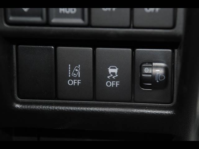 ハイブリッドFX 純正CD デュアルセンサーブレーキサポート レーンキープ ヘッドアップディスプレイ 運転席シートヒーター アイドリングストップ オートエアコン プッシュスタート スマートキー(10枚目)