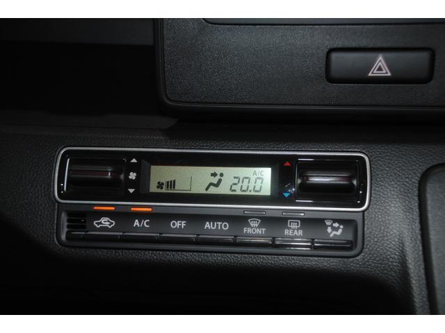ハイブリッドFX 純正CD デュアルセンサーブレーキサポート レーンキープ ヘッドアップディスプレイ 運転席シートヒーター アイドリングストップ オートエアコン プッシュスタート スマートキー(13枚目)
