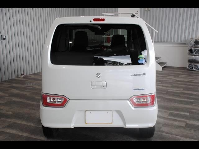 ハイブリッドFX 純正CD デュアルセンサーブレーキサポート レーンキープ ヘッドアップディスプレイ 運転席シートヒーター アイドリングストップ オートエアコン プッシュスタート スマートキー(21枚目)