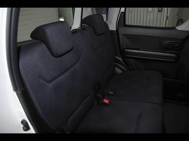 ハイブリッドFX 純正CD デュアルセンサーブレーキサポート レーンキープ ヘッドアップディスプレイ 運転席シートヒーター アイドリングストップ オートエアコン プッシュスタート スマートキー(37枚目)