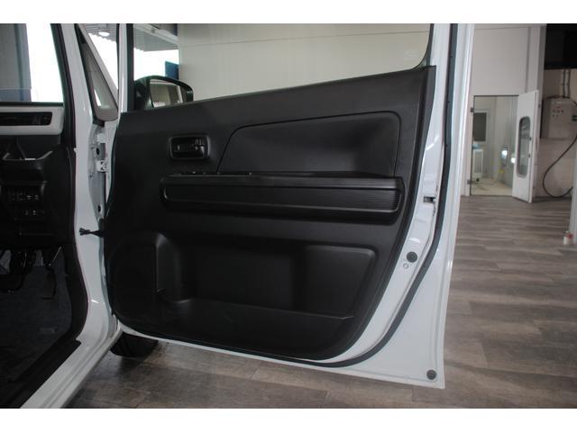 ハイブリッドFX 純正CD デュアルセンサーブレーキサポート レーンキープ ヘッドアップディスプレイ 運転席シートヒーター アイドリングストップ オートエアコン プッシュスタート スマートキー(39枚目)