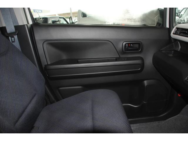 ハイブリッドFX 純正CD デュアルセンサーブレーキサポート レーンキープ ヘッドアップディスプレイ 運転席シートヒーター アイドリングストップ オートエアコン プッシュスタート スマートキー(40枚目)
