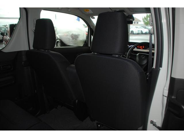ハイブリッドFX 純正CD デュアルセンサーブレーキサポート レーンキープ ヘッドアップディスプレイ 運転席シートヒーター アイドリングストップ オートエアコン プッシュスタート スマートキー(43枚目)