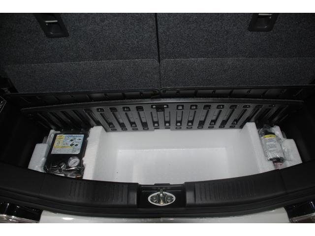 ハイブリッドFX 純正CD デュアルセンサーブレーキサポート レーンキープ ヘッドアップディスプレイ 運転席シートヒーター アイドリングストップ オートエアコン プッシュスタート スマートキー(44枚目)