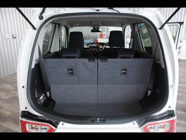 ハイブリッドFX 純正CD デュアルセンサーブレーキサポート レーンキープ ヘッドアップディスプレイ 運転席シートヒーター アイドリングストップ オートエアコン プッシュスタート スマートキー(45枚目)